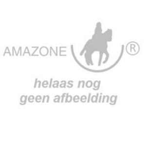 Am.Zaagbroek Sti comfort 6091 Oranje met Reflectie