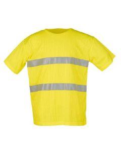 Signaal T-shirt  2667 EN471 kl.2 Geel