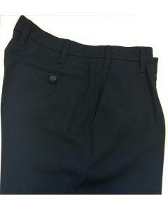 Pantalon Serge 1636/37 Donkerblauw
