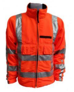 Zaagtuniek 7081 RWS Oranje