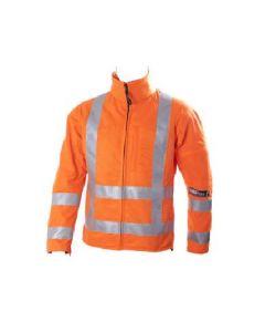 Zaagtuniek 6081 Oranje
