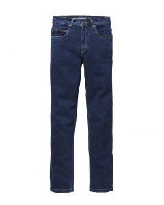 Heren Jeans Stretch Beech 308 Medium Blue