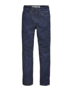 Dames Jeans stretch Dahlia 401  Medium Bleu