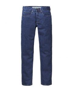 Heren Jeans Teak 305 Medium Blue