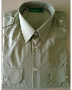 Overhemd Pilot KM L.Gr.