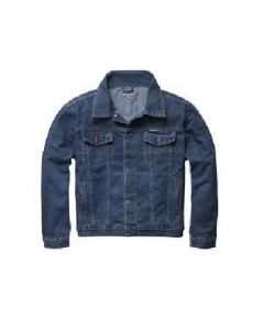Spijkerjack 3095 Blauw