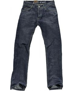 Jeans Booster Blauw
