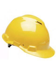 Veiligh.helm Peltor G22D geel