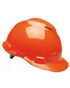 Veiligh.helm Peltor G22D oranje