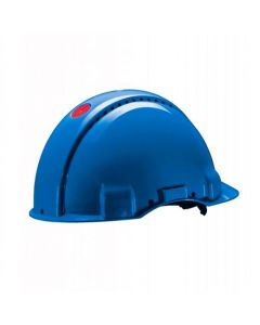 Veiligh.helm Peltor G3000D Blauw
