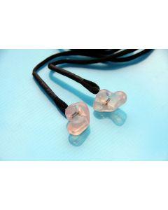 Otoplastiek Decicon zachte gehoorbescherming (tegen meerprijs)