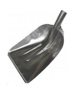 Alm.graanschop m. D steel