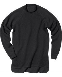 T-shirt  LM 3 function Match 100468 Zwart