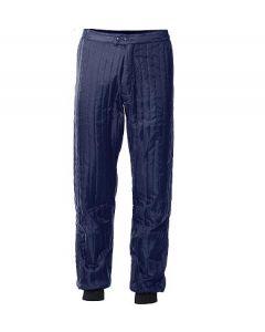 Thermo broek Marineblauw