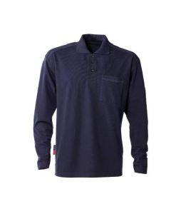 Match Polo-shirt LM 2-836