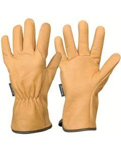 Pr.Handsch. wasb. Z/manch. maat 6 t/m 11