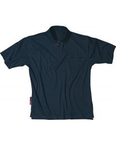 Poloshirt Coolmax KM Match