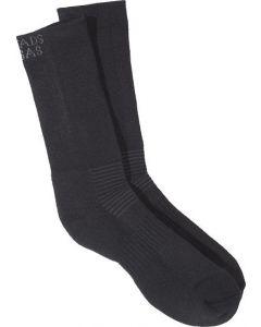 Functionele sokken Coolmax Match Zwart