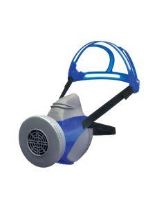 Halfgelaatsmasker X-Plore 4790