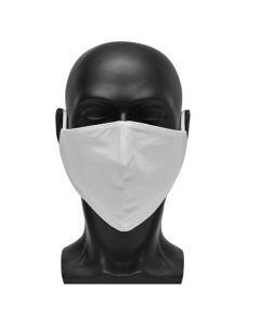 Wasbare mondmasker  (verpakt per 5 stuks)