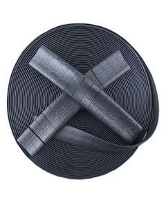 Rol spijkerboomband 38 mm x 25 mtr.