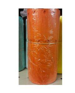 EDV Tyvek etiketten 22x2,54 kleur Oranje