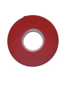 ds.PVC Bovi Tape a 10 rol.0,10  Rood