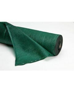 mtr. Schaduwgaas 50% Groen 150 cm