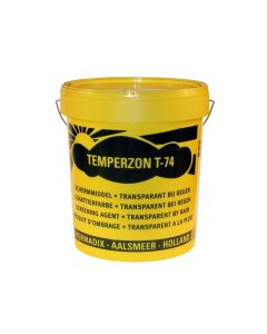 bus Temperzon T74 - 15ltr.