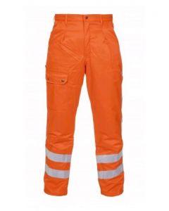 Pantalon Auxerra  RWS fl.Oranje