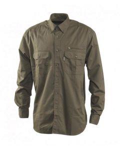 Overhemd Caribou (Wapiti)  LM