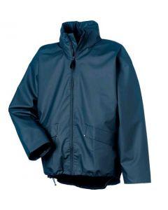 Voss Jacket HH 70180 Kl.990 Zwart