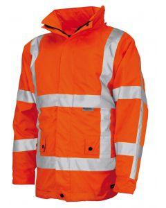 Sign.Parka RWS TPG-3001 UV Fluor