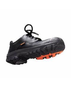 Pr.Veiligh.schoenen laag Emma Bas Zwart