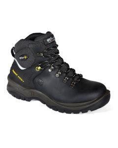 Pr.Veiligh.schoenen Grisport 773L hoog Zwart