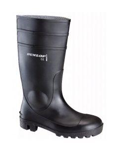 Pr. Eurofort Laarzen S5 Zwart