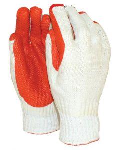 Pr.Handschoenen stratenmaker Rood