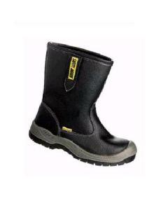 Pr.Laarzen Best Boot S3 Zwart