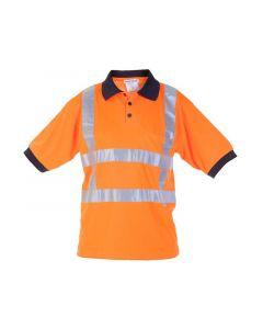 Polo-shirt Coolmax Tilburg 040400OR