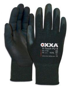 Pr. Handschoenen Oxxa 51-110 Zwart
