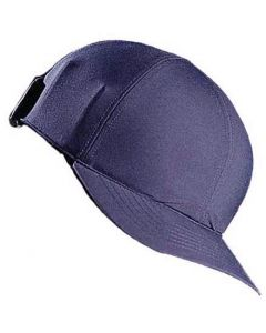 Pro Cap Navyblauw volgens norm EN812