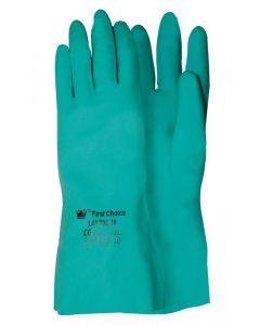 Sanering Handschoen nitril