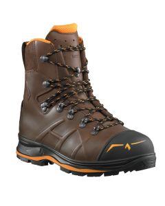 Zaagschoen Haix Trekker Mountain  Bruin 2.0