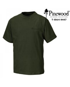 T-shirt Pinewood 9447 2-pack