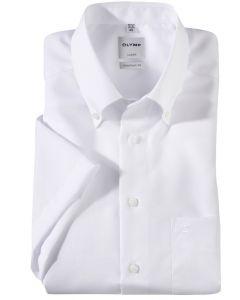 Overhemd Olymp Luxor comfort fit korte mouw