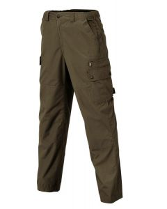 Outdoor Heren broek Pinewood Karel