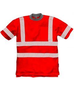Signaal T-shirt F&K 7407 TPS
