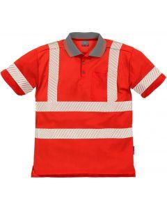 Signaal Polo shirt F&K 7406 TPS