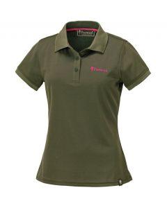 Lady Poloshirt Ramsey 9318 Coolmax