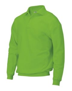 Polosweater PSB280 met boord